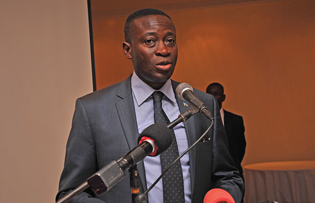 Daniel Mukoko Samba, Vice-Premier Ministre, Ministre du Budget