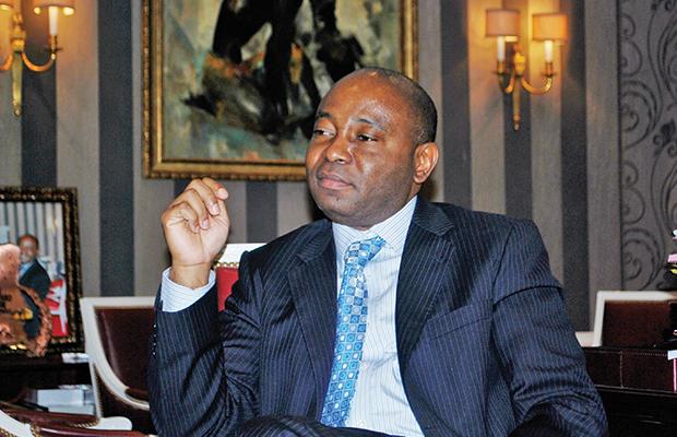 Deogratias MUTOMBO, Gouverneur de la Banque Centrale du Congo