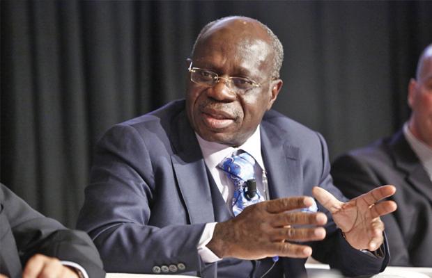 Le Président de la FEC Albert Yuma, (photo Radio Okapi)