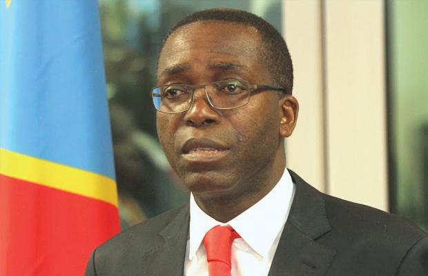Le Premier Ministre Augustin Matata Ponyo