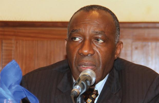 Raymond Tshibanda, Ministre des affaires étrangères de la RD Congo