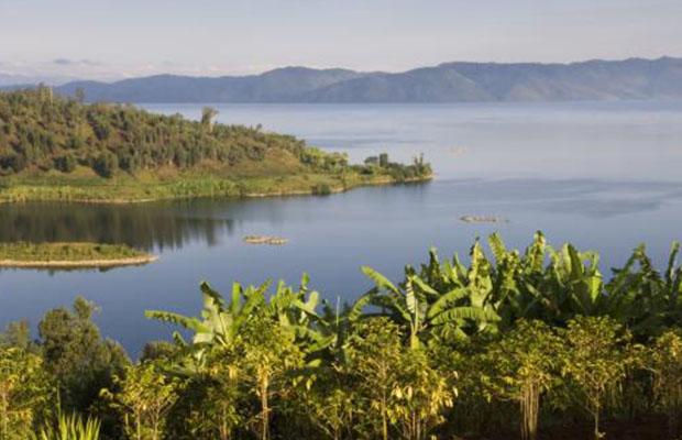 L'exploitation industrielle du méthane du lac Kivu devra respecter les normes environnementales