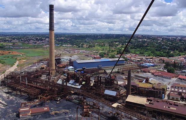 Gécamines, le géant minier d'hier, rêve de redevenir le major du secteur minier congolais, (photo AFP)