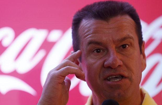 Malgré son échec en 2010,  Dunga revient à la tête de la Seleçao. (Photo DR)