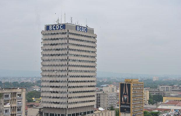 Immeuble abritant le siège de la SOCIR. (Photo BEF)
