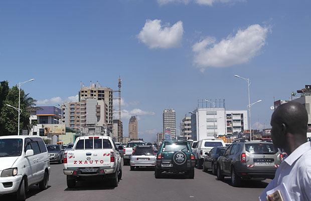 La RDC a engrangé des performances économiques encourageantes.