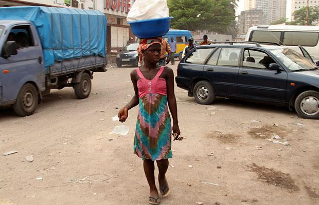 68 % des jeunes congolais n'ont pas les moyens de sortir de la pauvreté.
