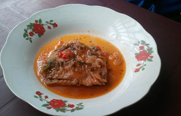 Ces condiments sont très utilisés dans la cuisine congolaise. (Photo BEF)
