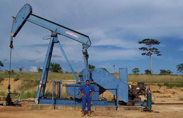 Perenco mise sur la valorisation des réserves en gaz. (DR)