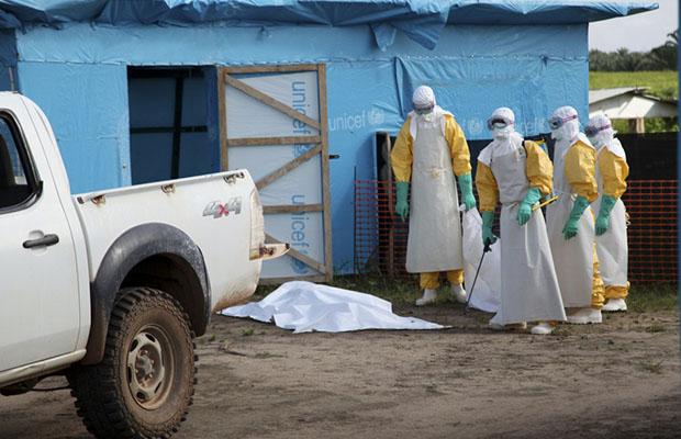 Le virus Ebola décrété urgence de santé mondiale. (Photo DR)