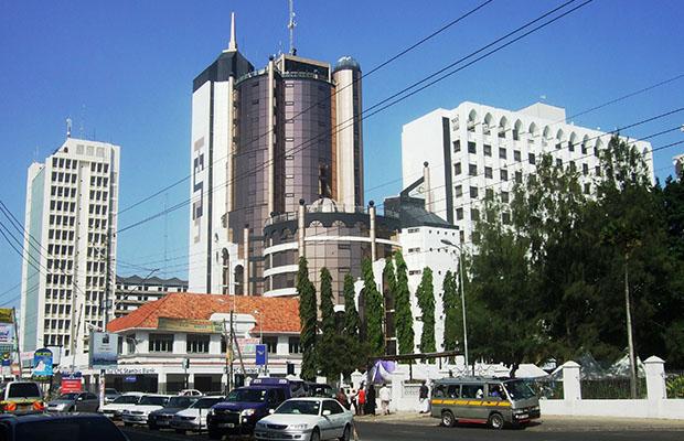 L'Afrique jouit d'un taux de croissance le plus élevé au monde. (Photo DR)