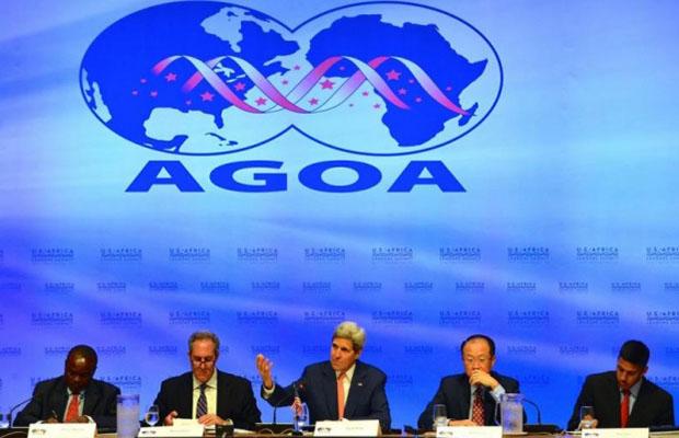 La RDC a été suspendue de l'AGOA depuis 2010. (Photo DR)