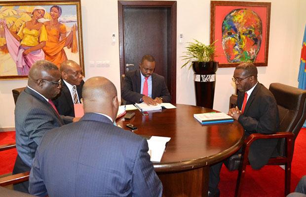 Le gouvernement se rejouit de cette timide amélioration du classement de la RDC. (Photo DR)
