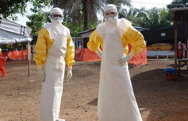 La RDC a déjà été touchée cinq fois par l'épidémie de l'Ebola. (Photo DR)