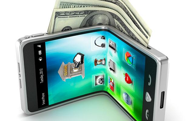 Les télécoms perçoivent 1,20 dollar par fonctionnaire. (Photo Wikipédia)