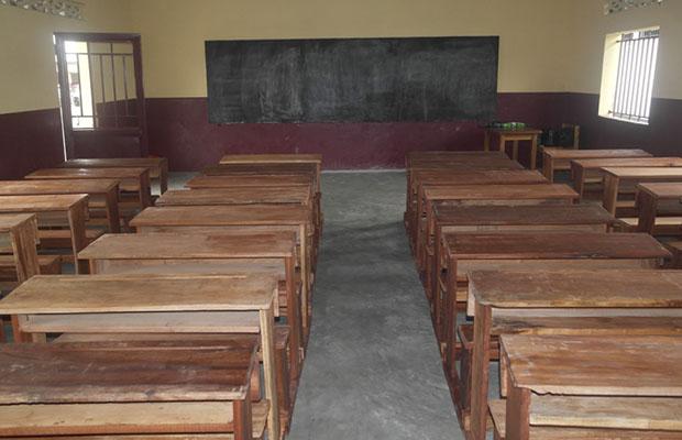 Les exigences financières de la plupart des écoles ne riment souvent pas avec la qualité de l'enseignement. (BEF)