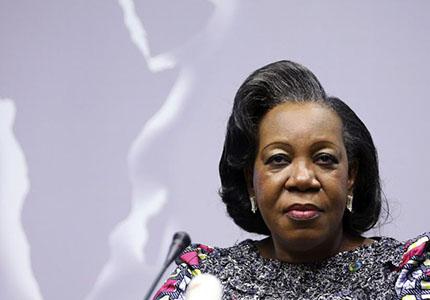 feature__0001_32_01 – Afrique – La présidente Catherine Samba-Panza a nommé ce dimanche Mahamat Kamoun Premier ministre