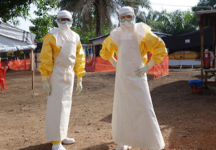 feature__0031_04_02 – La RDC a déjà été touchée cinq fois par l'épidémie de l'Ebola