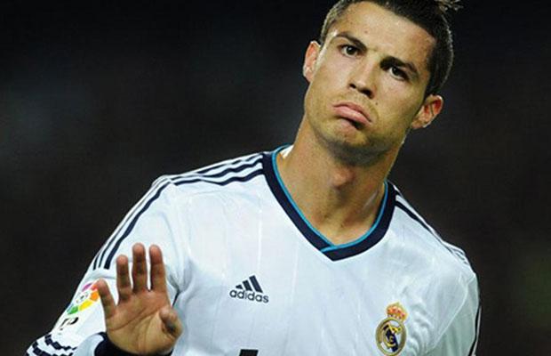 Les coéquipiers de Ronaldo concèdent leur deuxième défaite sur trois sorties en Liga. (Photo DR)
