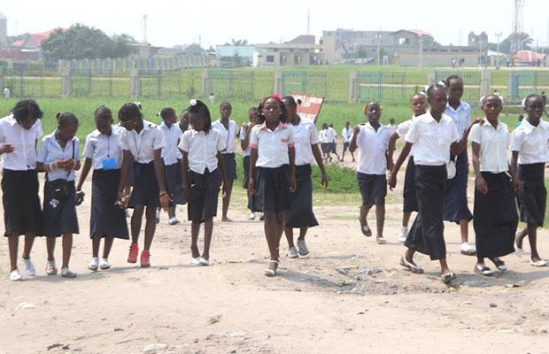 Les enseignants attendent un signal fort du gouvernement pour contribuer à une rentrée scolaire apaisée. (Radio Okapi)