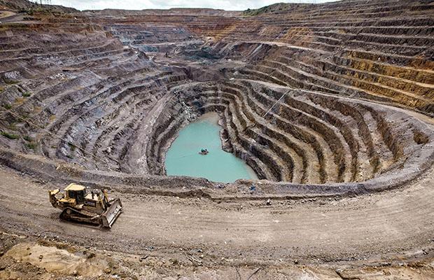 Le chiffre d'affaires de Glencore est trente fois plus que le budget de la RDC