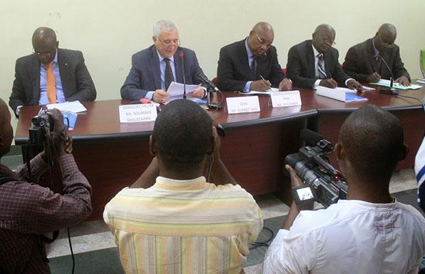 La société civile devra expliquer le contenu et le bien-fondé de l'Accord-cadre au niveau des provinces. (Radio Okapi)