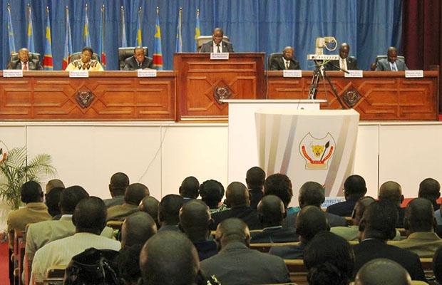 Le budget de la RDC reste loin de répondre aux attentes. (Photo BEF)