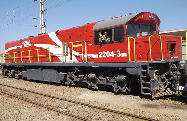 La SNCC devrait commencer par la réhabilitation du réseau ferré avant de commander des locomotives.
