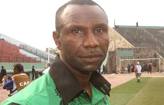 Il y a deux ans, Florent Ibenge était presque inconnu dans les milieux footbalistiques  du pays. (DR)