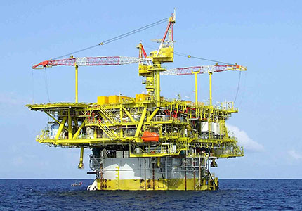 feature__0019_15_01 – Le pétrole a été découvert à plus de 1400 mètres de profondeur au large des côtes sénégalaises