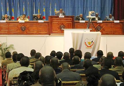 feature__0020_06_01 – La rentrée parlementaire au palais du peuple à Kinshasa