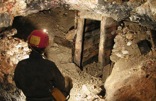 Le stock métal en plomb-zinc est évalué à plus de 11 000 tonnes sur le seul lobe de Dikaki au Gabon.