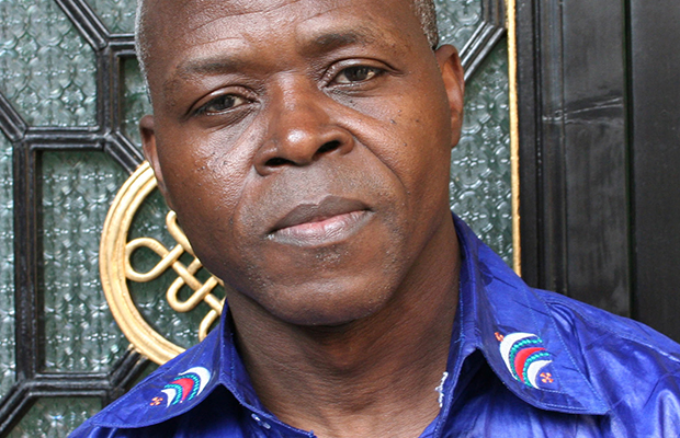 Jean Arthur Malu-Malu, ancien journaliste à la BBC.