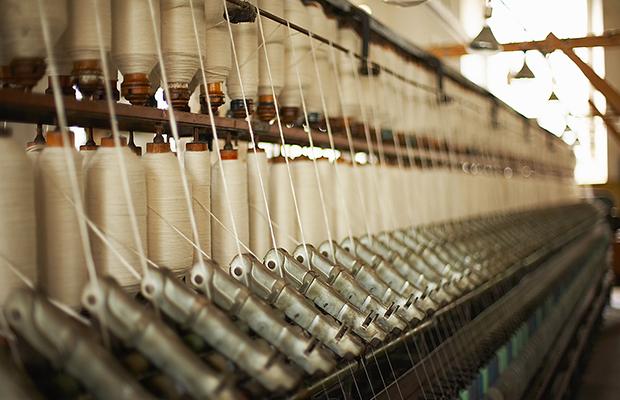 Plusieurs usines textiles nationales ont fermé depuis quelques années.