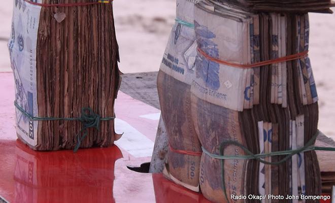 Tout ce qui entre dans les poches de particuliers est un prejudice pour le pays [Radio Okapi]