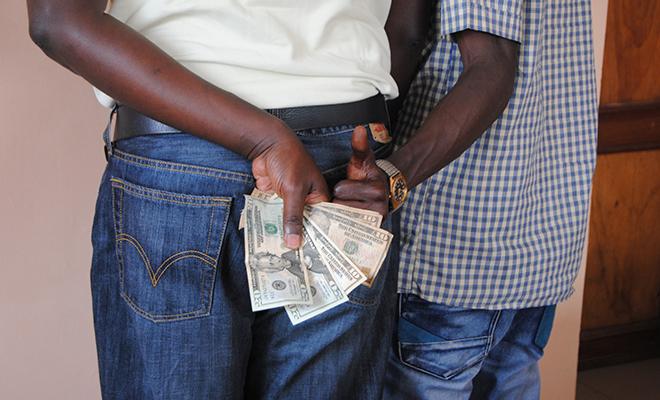 Pour beaucoup de Congolais, corrompre ou être corrompu est normal.
