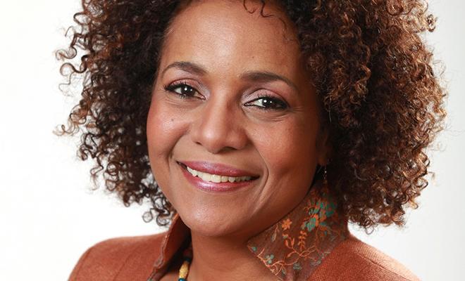 Michaëlle Jean, ancienne journaliste, est désormais à la tête de l'OIF.