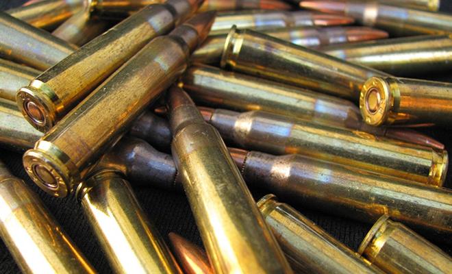 Malgré les interdits, les mouvements terroristes s'approvisionnent facilement en armes et munitions sur tous les marchés.