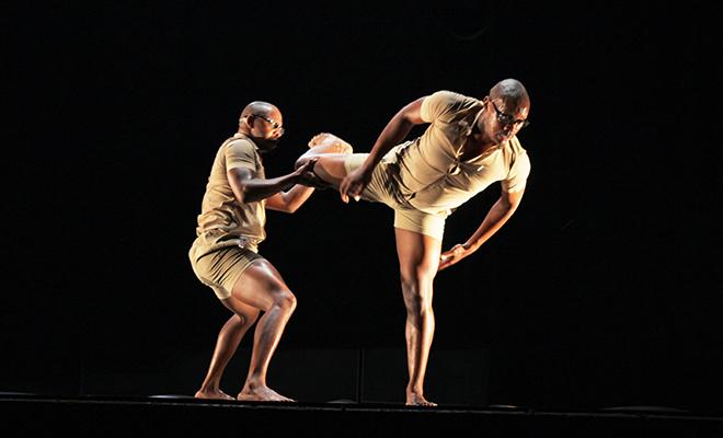 La présente tournée conduira les trois artistes dans quatorze pays africains.