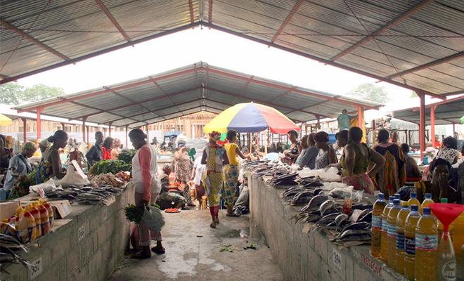 Les petits commerçants ont intérêt à créer des petites entreprises afin d'accéder au crédit institutionnel