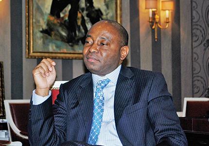 feature__0019_Deogratias MUTOMBO, Gouverneur de la Banque Centrale du Congo