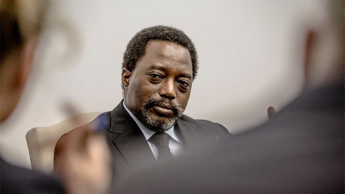 Congo under Kabila