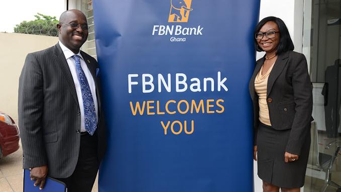 La FBN Bank veut être une banque accessible au plus grand